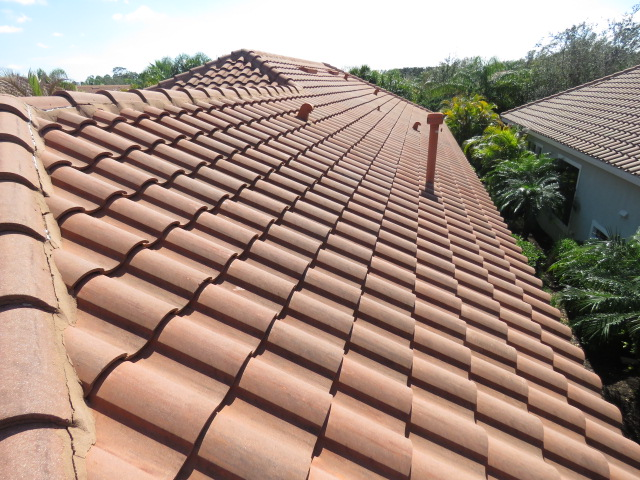 because of variations in installation requirements of the huge number of different roof covering materials installed over the years the general home - Roof Covering